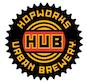 Hopworks Urban Brewery Vancouver logo