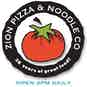 Zion Pizza & Noodle Co logo
