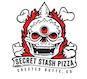The Secret Stash logo