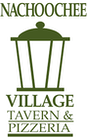 Nacoochee Village Tavern & Pizzeria logo