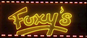 Foxy's Cafe logo