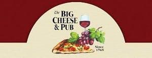 The Big Cheese & Pub