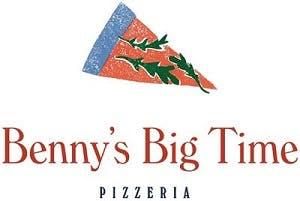 Benny's Big Time Pizzeria