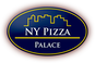 NY Pizza Palace logo