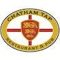 Chatham Tap logo