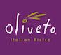 Oliveto Italian Bistro  logo