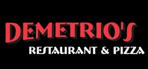 Demetrio's Restaurant & Pizza