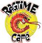 Ragtime Cafe logo