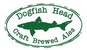 Dogfish Head Brewings & Eats logo