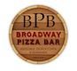 Broadway Pizza Bar logo