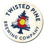 Twisted Pine Brewing Co logo