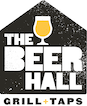 The Beer Hall Grill & Taps logo