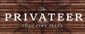 The Privateer Coal Fire Pizza