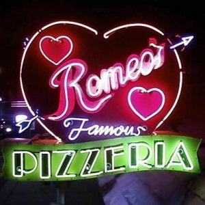 Romeo's Famous Pizzeria
