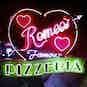 Romeo's Famous Pizzeria logo
