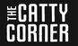 The Catty Corner Neighborhood Pub & Pie logo