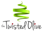 The Twisted Olive logo