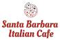 Santa Barbara Italian Cafe logo