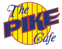 Pike Cafe logo
