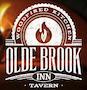 Olde Brook Inn logo