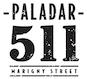 Paladar 511 logo