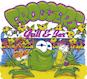 Froggers Grill & Bar logo