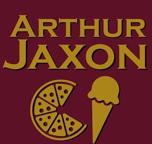Arthur Jaxon Slice & Scoop