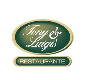 Tony & Luigi's Italian Mediterranean Restaurante