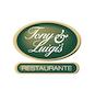 Tony & Luigi's Italian Mediterranean Restaurante logo