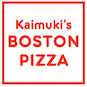 Kaimuki's Boston Pizza logo