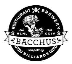 Bacchus Restaurant, Brewery & Billiards