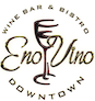 Eno Vino Downtown logo