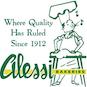 Alessi Bakery logo