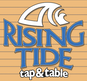 Rising Tide Tap & Table logo