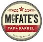 McFate's Tap & Barrel logo