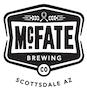 McFate Brewing Company logo