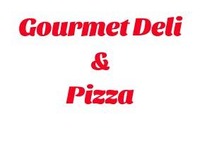 Gourmet Deli & Pizza