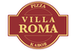 Villa Roma Pizza logo