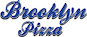 Brooklyn Pizza logo