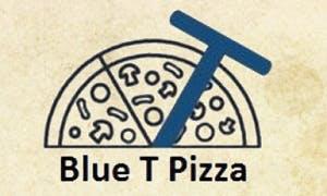 Blue T Pizza