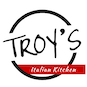 Troy's Italian Kitchen logo