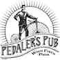Pedaler's Pub logo
