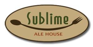 Sublime Ale House