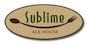 Sublime Ale House logo