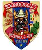 Boondoggle's logo