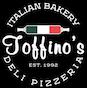 Toffino's logo