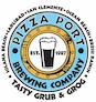 Pizza Port Solana Beach logo