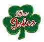 Isles Pub & Pizza logo