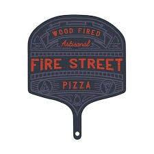 Fire Street Pizza
