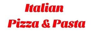 Italian Pizza & Pasta